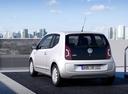 Фото авто Volkswagen Up 1 поколение, ракурс: 135