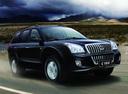 Фото авто ТагАЗ C190 1 поколение, ракурс: 315 цвет: черный