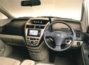 Фото авто Toyota Opa 1 поколение, ракурс: торпедо