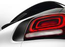 Фото авто Citroen C3 AirCross 1 поколение, ракурс: задние фонари цвет: белый