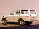 Фото авто Toyota Land Cruiser J40/J50, ракурс: 135