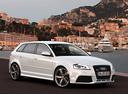Фото авто Audi RS 3 8PA, ракурс: 315