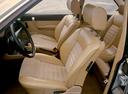 Фото авто BMW 6 серия E24 [рестайлинг], ракурс: сиденье