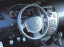 Фото авто Renault Megane 2 поколение, ракурс: рулевое колесо