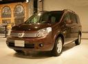 Фото авто Nissan Lafesta 1 поколение, ракурс: 45