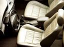 Фото авто Daewoo Leganza 1 поколение, ракурс: сиденье