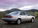 Фото авто Toyota Camry XV20 [рестайлинг], ракурс: 225