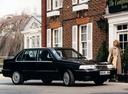 Фото авто Volvo 960 1 поколение, ракурс: 315