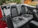 Фото авто Ford Mustang 6 поколение [рестайлинг], ракурс: задние сиденья
