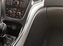 Фото авто Opel Astra J [рестайлинг], ракурс: ручка КПП