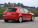 Фото авто Audi S3 8P/8PA [рестайлинг], ракурс: 225