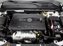 Фото авто Opel Insignia A [рестайлинг], ракурс: двигатель