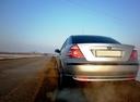 Фото авто Ford Mondeo 3 поколение [рестайлинг], ракурс: 180 цвет: серебряный