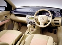 Фото авто Mazda Demio DY, ракурс: торпедо