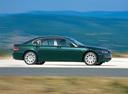 Фото авто BMW 7 серия E65/E66, ракурс: 270