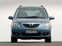 Фото авто Mazda MPV LW [рестайлинг],
