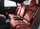 Фото авто Audi S7 4G [рестайлинг], ракурс: задние сиденья