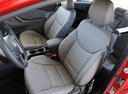 Фото авто Hyundai Elantra MD, ракурс: сиденье