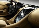 Фото авто Aston Martin Vanquish 2 поколение, ракурс: торпедо