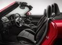 Фото авто Porsche Boxster 981, ракурс: салон целиком
