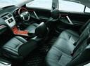 Фото авто Toyota Camry XV40 [рестайлинг], ракурс: салон целиком