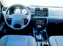 Фото авто Isuzu Amigo 2 поколение [рестайлинг], ракурс: сиденье