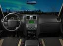 Фото авто УАЗ Patriot 1 поколение [рестайлинг], ракурс: торпедо