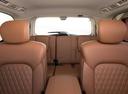 Фото авто Infiniti QX80 Z62 [2-й рестайлинг], ракурс: задние сиденья