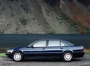 Фото авто BMW 7 серия E38, ракурс: 90