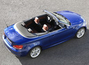 Фото авто BMW 1 серия E81/E82/E87/E88 [рестайлинг], ракурс: сверху