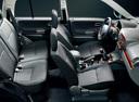 Фото авто Suzuki Grand Vitara 1 поколение [рестайлинг], ракурс: салон целиком