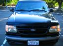 Фото авто Ford Explorer 2 поколение,