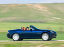 Фото авто Mazda MX-5 NC, ракурс: 270