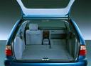 Фото авто Mercedes-Benz E-Класс W210/S210 [рестайлинг], ракурс: багажник