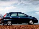 Фото авто Nissan Tino V10, ракурс: 270