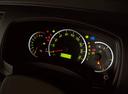 Фото авто Toyota Isis 1 поколение [рестайлинг], ракурс: приборная панель