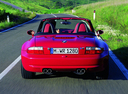 Фото авто BMW Z3 M E36/7-E36/8, ракурс: 180