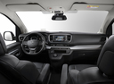 Фото авто Citroen SpaceTourer 1 поколение, ракурс: торпедо