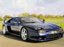 Фото авто Venturi 400 1 поколение, ракурс: 315