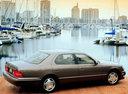 Фото авто Lexus LS 2 поколение, ракурс: 225