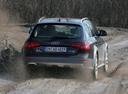 Фото авто Audi A4 B8/8K, ракурс: 180 цвет: коричневый