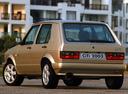 Фото авто Volkswagen Citi Golf 1 поколение [рестайлинг], ракурс: 135