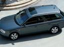 Фото авто Audi A6 4B/C5, ракурс: 90 цвет: серый