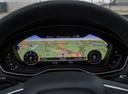 Фото авто Audi A4 B9, ракурс: приборная панель