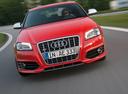 Фото авто Audi S3 8P/8PA [рестайлинг],