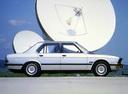 Фото авто BMW 5 серия E28, ракурс: 270
