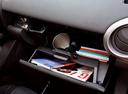 Фото авто Mazda 2 DE, ракурс: элементы интерьера