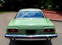Фото авто Chevrolet Chevelle 3 поколение [рестайлинг], ракурс: 180