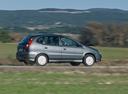Фото авто Nissan Almera Tino V10, ракурс: 270