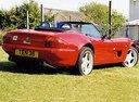Фото авто Caterham 21 1 поколение, ракурс: 225